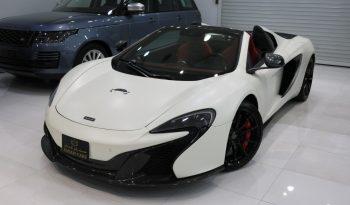 066.McLaren 650S Spider.Dubai .1