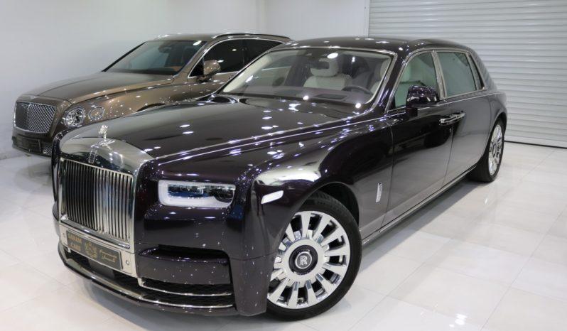 081.Rolls Royce Phantom.Dubai .1