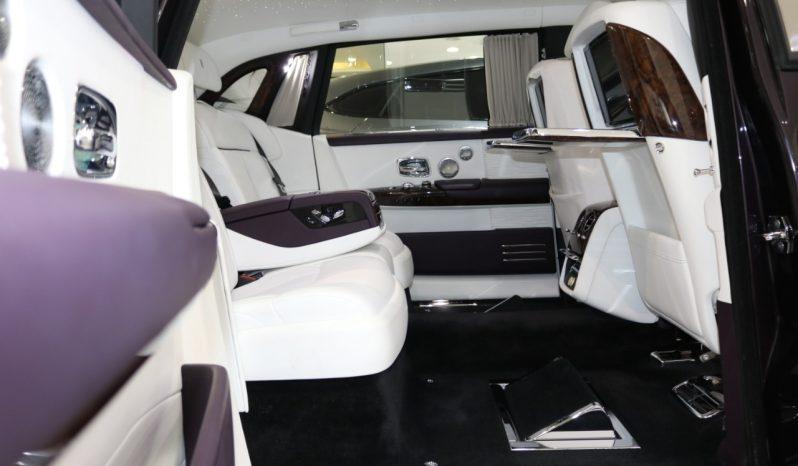 Rolls Royce Phantom full