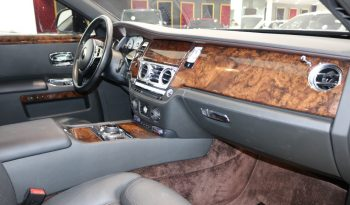 Rolls Royce Ghost full