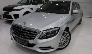 093.Mercedes S500.Dubai .1