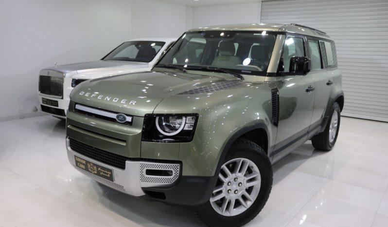 95.Land Rover Defender.Dubai .1