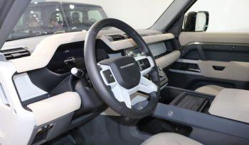 Land Rover Defender P300S-110 full