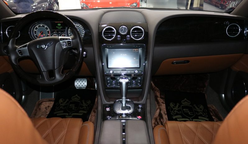 Bentley Flying Spur W12 full