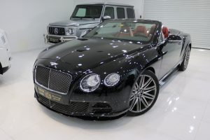 269.Bentley GTC.Dubai .1