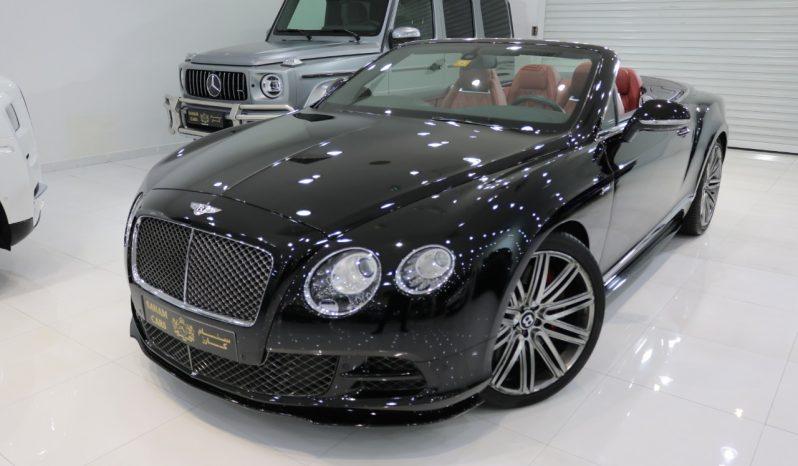 269.Bentley GTC.Dubai .1