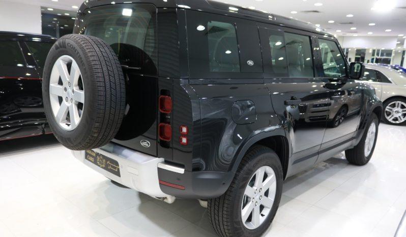 Land Rover Defender P400-110 full